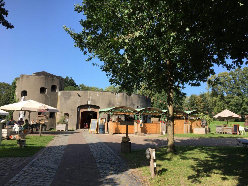 Stationswandeling Utrecht Zuilen – Maarssen