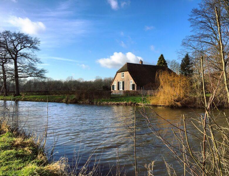 Van bosrand tot Rijnoever – StroomWaarts